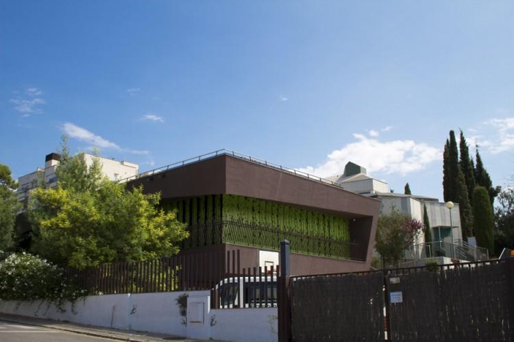 Escola Bambini1