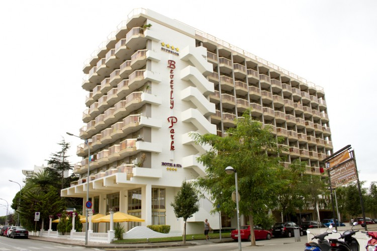Hotel Beverly Park1-2