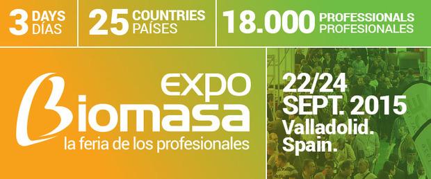 expo biomassa